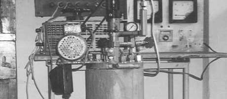 Hoà tách quặng tinh bauxit Bảo Lộc ở điều kiện áp suất khí quyển