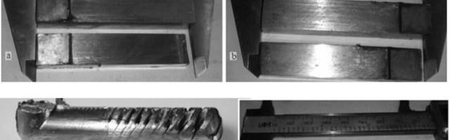 Những biến đổi tổ chức và cơ tính của 99,9 vàhợp kim nhôm 7075khi biến dạng dẻo mãnh liệt và giải pháp kỹ thuật ép các loại vật liệukhó biến dạng