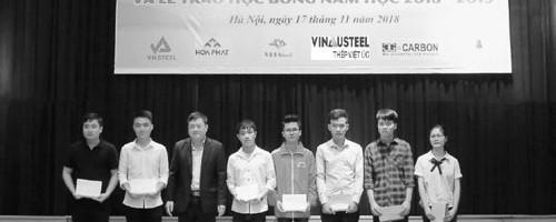 Công ty thép Việt Úc