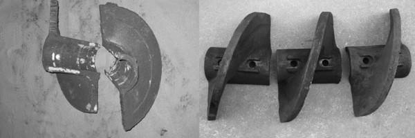 Nghiên cứu công nghệ chế tạo thép đúc hợp kim mác ZU75CrMo